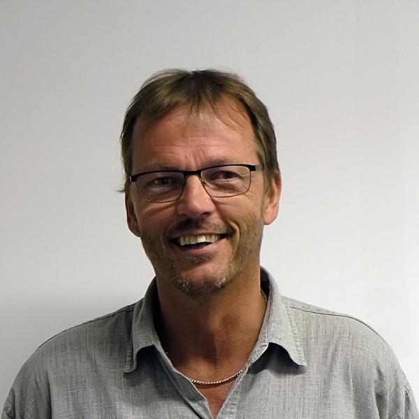 Anders Sevaldson